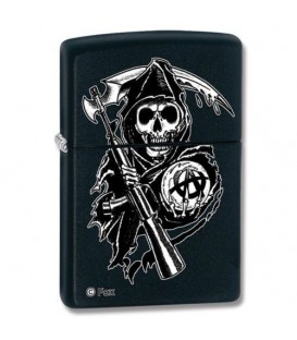 Zippo Sons of Archy Reaper