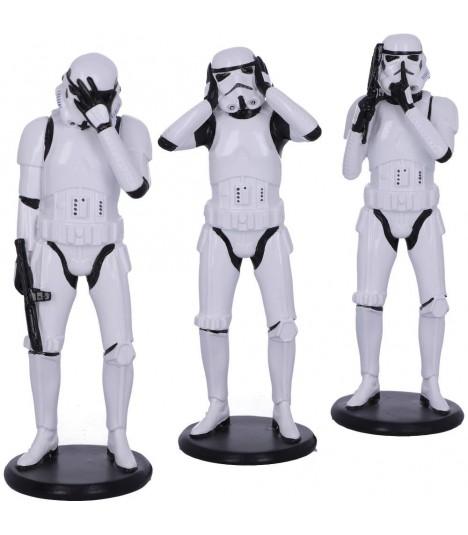 Nemesis Now Stormtrooper 3er Set