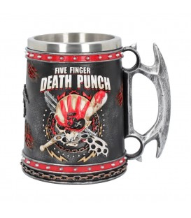 Five Finger Death Punch Krug