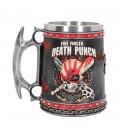 Five Finger Death Punch Krug