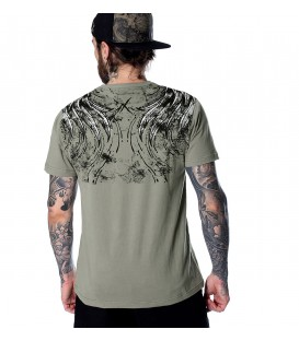 Hyraw T-Shirt Eagle