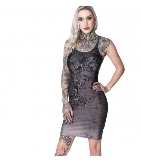 Hyraw Dress Hurt