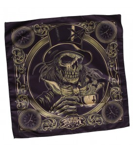 Hyraw Bandana Death Awaits