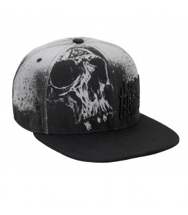 Hyraw Snapback Cap Misery