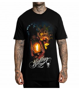 Sullen Shirt Lantern