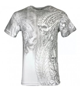 Xtreme Couture by Affliction Shirt Proto Metal
