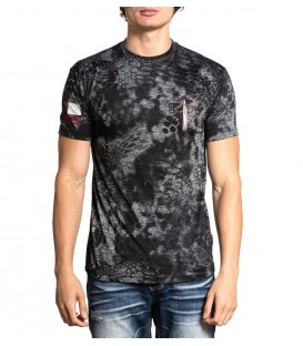 Affliction Shirt CK Rifling