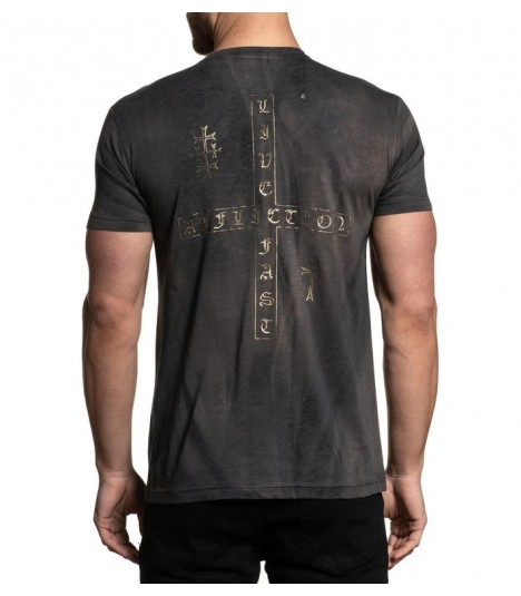 Affliction Shirt Infernal Dream