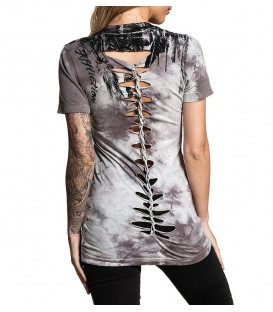 Affliction Shirt Dream Catcher