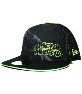 Metal Mulisha New Era Cap Rude