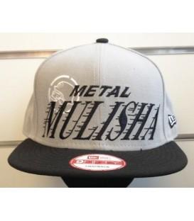 Metal Mulisha New Era Snapback Cap Empire