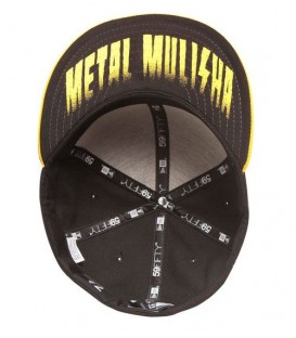 Metal Mulisha New Era Cap Ruthless