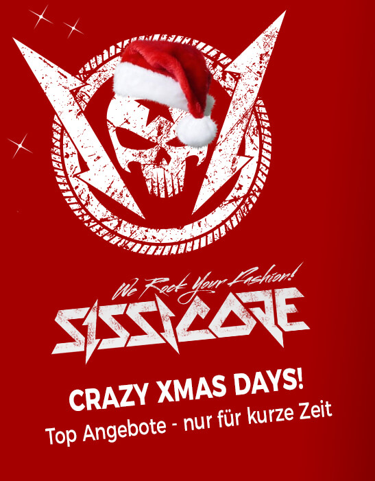Sissicore Crazy XMAS Days 2018